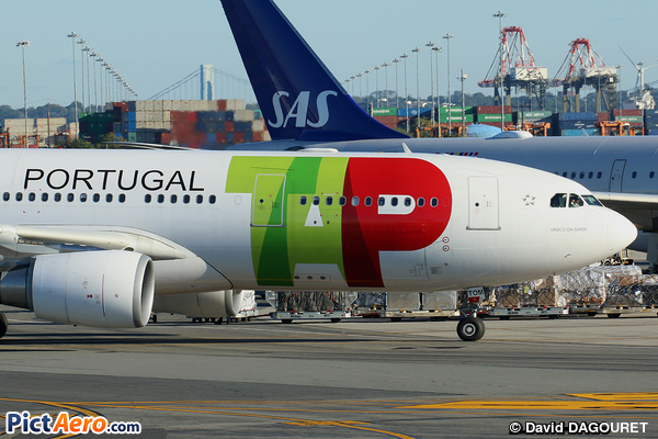 Airbus A330-202 (TAP Portugal)