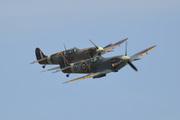 Supermarine Spitfire LF-5C (G-IBSY)