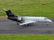 Embraer EMB-550 Legacy 500 (OE-HLA)