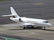 Dassault Falcon 2000EX (CS-DFF)