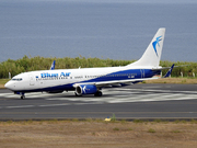Boeing 737-82R/WL (YR-BMK)