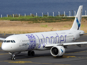 Airbus A321-253N (CS-TSG)