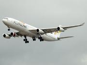 Airbus A340-313X (EC-MFA)