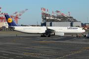 Airbus A330-343X (D-AIKL)