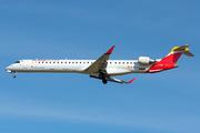 Canadair CL-600-2E25 Regional Jet CRJ-1000 (EC-MTZ)