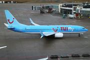 Boeing 737-8K5/WL (SE-RFX)