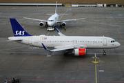 Airbus A320-251N (LN-RGL)