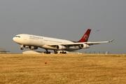 Airbus A340-313X (5R-EAA)