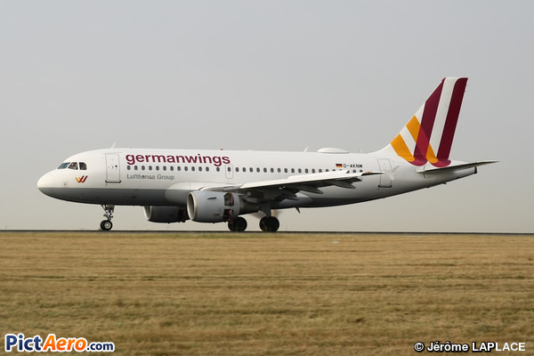 Airbus A319-112 (Eurowings)