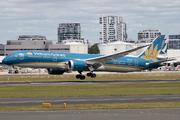 Boeing 787-9 Dreamliner (VN-A863)