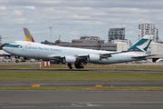 Boeing 747-867F/SCD (B-LJG)