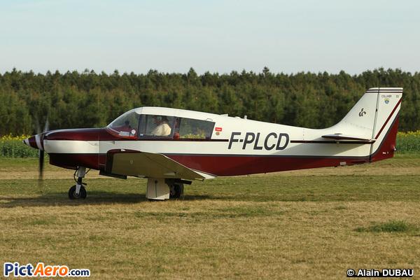 Collivier DR-100 (HAGEDORN Karl)