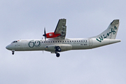 ATR 72-600 (PK-WHS)