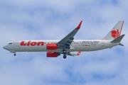 Boeing 737-9GP/ER (PK-LFL)