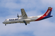 ATR 72-600 (PK-NYW)