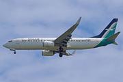 Boeing 737-8SA/WL (9V-MGJ)