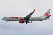 Boeing 737-9GP/ER (PK-LHZ)