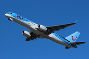 Boeing 757-204/WL (G-BYAY)