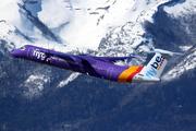 De Havilland Canada DHC-8-311Q Dash 8 (G-JEDV)