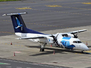 De Havilland Canada DHC-8-202Q Dash 8 (CS-TRB)