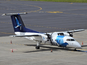 De Havilland Canada DHC-8-202Q (CS-TRC)