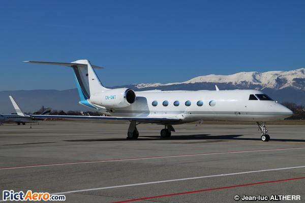 Gulfstream G450 (MT Fly)