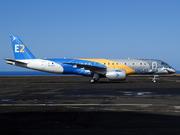 Embraer 190 E2 STD (ERJ-190-300STD) (PR-ZGQ)