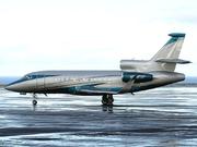 Dassault Falcon 900DX (N232SF)