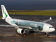 Airbus A330-223 (CS-TRY)