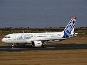 Airbus A320-251N (D-AVVB)