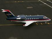 CL-600-2B16 Challenger 605 (M-LOOK)