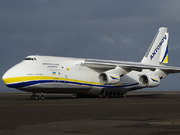 Antonov An-124-100 Ruslan (UR-82027)