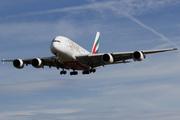 Airbus A380-861 (A6-EOO)