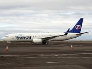 Boeing 737-8FN