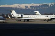 Gulfstream Aerospace G-550 (G-V-SP) (XA-ZTK)