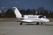 Cessna 525B Citation CJ3 (OE-GRA)