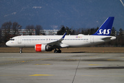 Airbus A320-251N (SE-ROD)