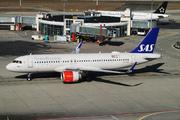 Airbus A320-251N (SE-RON)