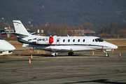 Cessna 560XL Citation XLS (OM-BLS)