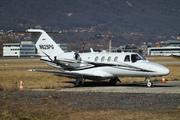 Cessna 525 CitationJet (N625PG)