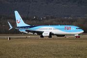 Boeing 737-8K5/WL (G-FDZT)