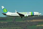 Boeing 737-8K2/WL (PH-HSJ)