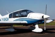 Robin DR.400/140B Dauphin 4 (F-GKQH)