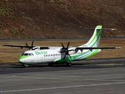 ATR 72-500 (ATR-72-215) (EC-MHJ)