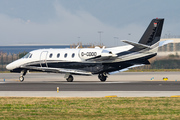 Cessna 560XL Citation XLS (D-CDDD)