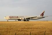 Boeing 777-3DZ/ER (A7-BEG)