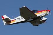 Robin DR-400-135 CDI Ecoflyer (F-HAJC)