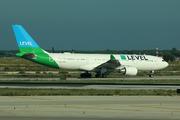 Airbus A330-202 (EC-MYA)