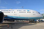Boeing 787-8 Dreamliner (B-2760)