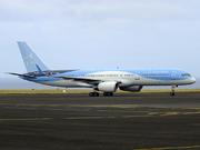 Boeing 757-28A (G-OOBD)